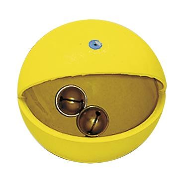 WV-Spezialball mit Glocken