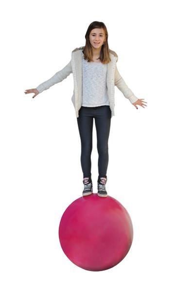 Balancekugel