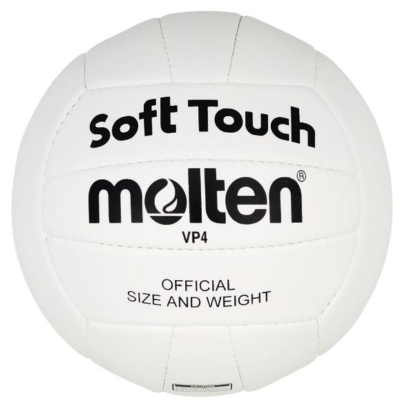 Molten® Volleyball Soft Touch