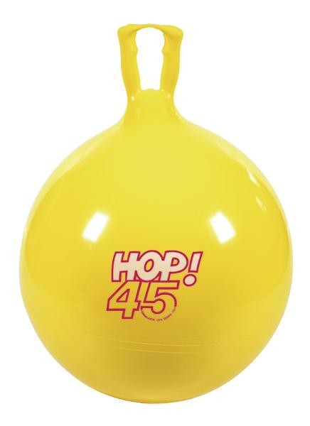 Hüpfball HOP