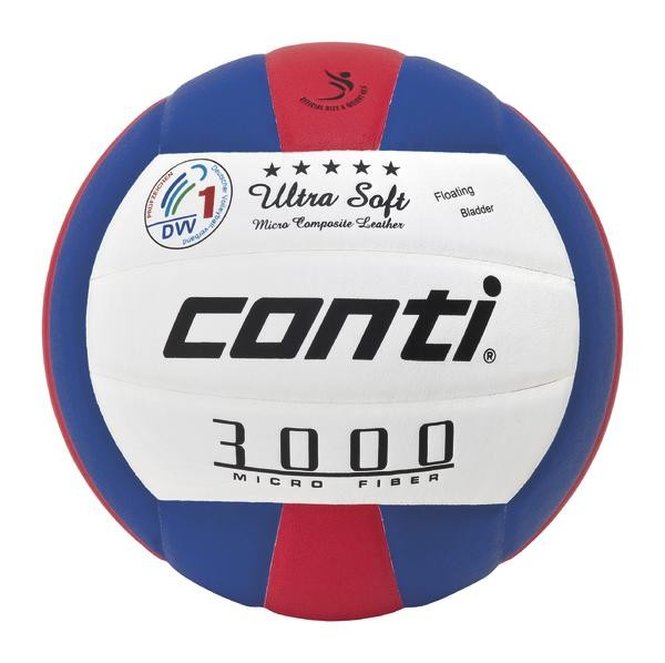 Conti® Volleyball Supersoft